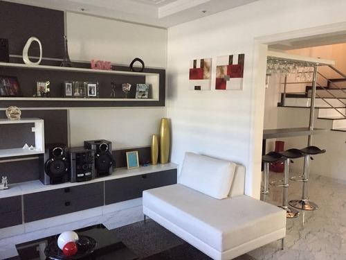Imagem 1 de 15 de Casa Sobrado Para Venda, 3 Dormitório(s), 200.0m² - 1471