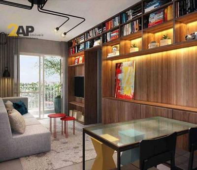 Minha Casa Minha Vida Em Osasco - Ap1390