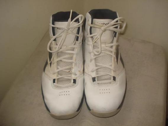 Zapatos Deportivos Reebok Basket Ball Originales D40