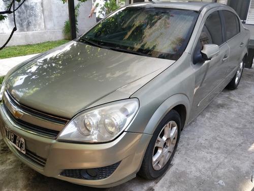 Chevrolet Vectra 2.4 Gls
