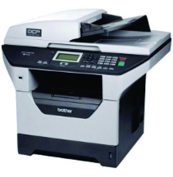 Impressora Multifuncional Brother 8085,8080,8480,8890 Etc