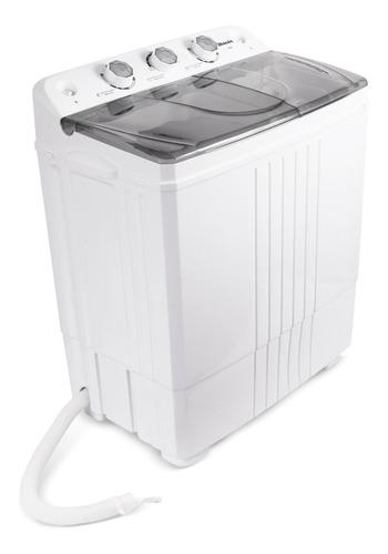 Lavarropa Rhonda Doble 4.5 Kgs Con Centrifugado
