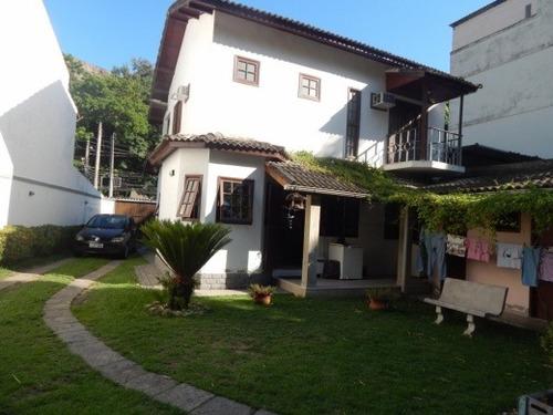 Imagem 1 de 30 de Venda Casa Padrão Rio De Janeiro  Brasil - Ci1024