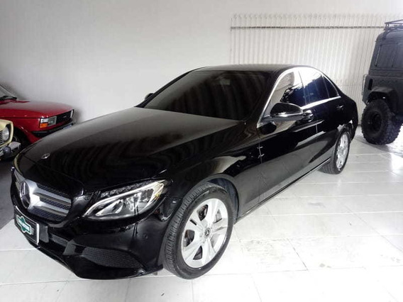 Mercedes-benz C180 1.6 Cgi Avantgarde 16v Exclusive