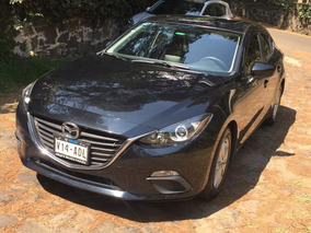 Mazda Mazda 3 2.0 Sedan I Touring L4 Man Mt