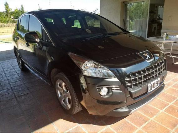 Peugeot 3008 1.6 Allure Thp 163cv Tiptronic 2014