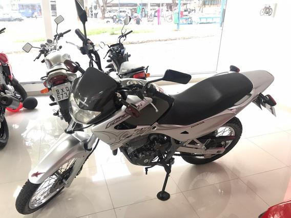 Honda Nx4-falcon