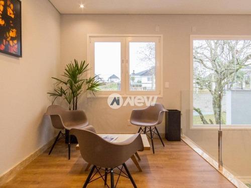 Imagem 1 de 30 de Casa À Venda, 219 M² Por R$ 1.233.178,00 - Rondônia - Novo Hamburgo/rs - Ca2921