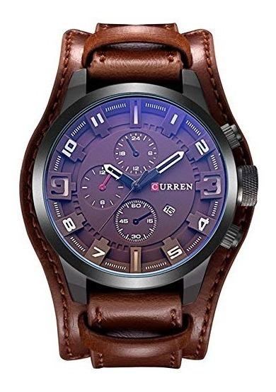 Reloj Marca Curren 8225