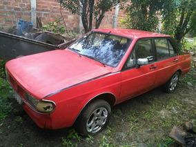 Auto(carro) Volkswagen Del 1987. Llamar O Escribr 0996800003