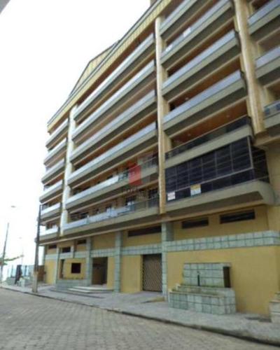 Imagem 1 de 14 de Excelente Apartamento Pé Na Areia Em Meia Praia/itapema-sc!!! - Av443 - 68726770
