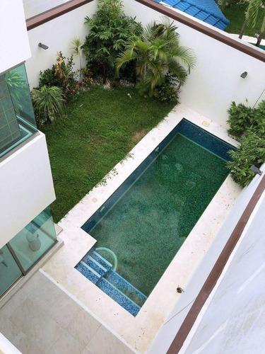 Casa En Venta En Fracc. Costa De Oro. Boca Del Río, Ver.