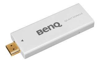 Dongle Benq Qcast Streaming Full Hd Inalámbrico Nfc Hdmi Fs