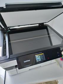 Peças Da Impressora Brother Mfc-j6720dw