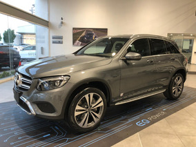 Mercedes-benz Clase Glc350e Vehiculo Nuevo