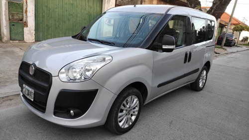 Fiat Doblo 1.4 Active Family High Sec 2014muy Buena !!!!