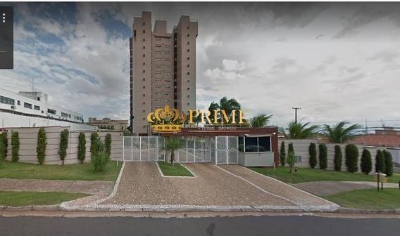 Apartamento À Venda Em Jardim Chapadão - Ap002791