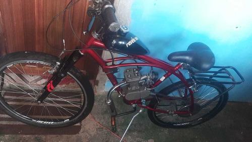 Imagem 1 de 5 de Bicicleta Aro 26 Aro 26