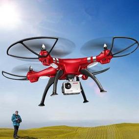 Drone Syma Fpv Tempo Real X8hg Importado Frete Grátis