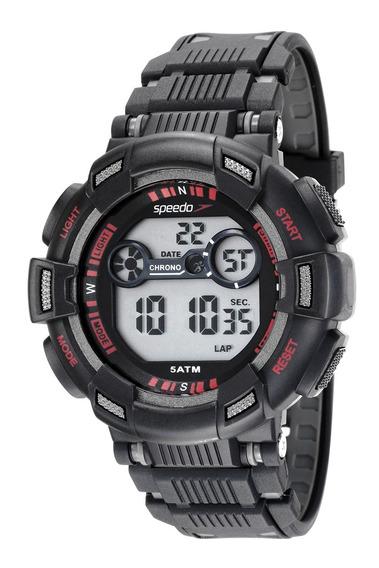 Relógio Speedo Masculino81172goevnp1