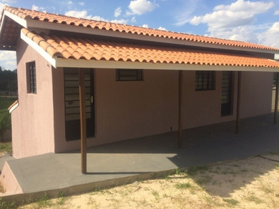 Chácara Em Jardim Dos Pinheiros, Atibaia/sp De 100m² 2 Quartos À Venda Por R$ 250.000,00 - Ch102808
