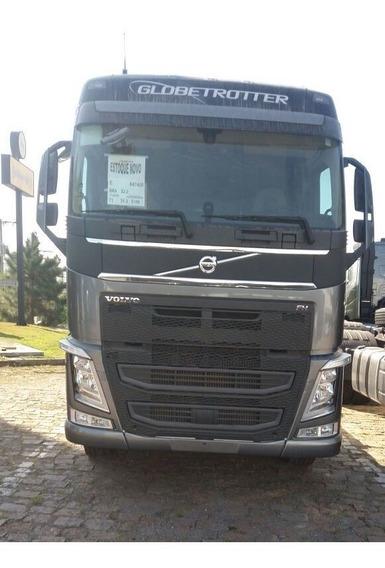 Volvo Fh540 (entrada+parcelas) 2020 0km