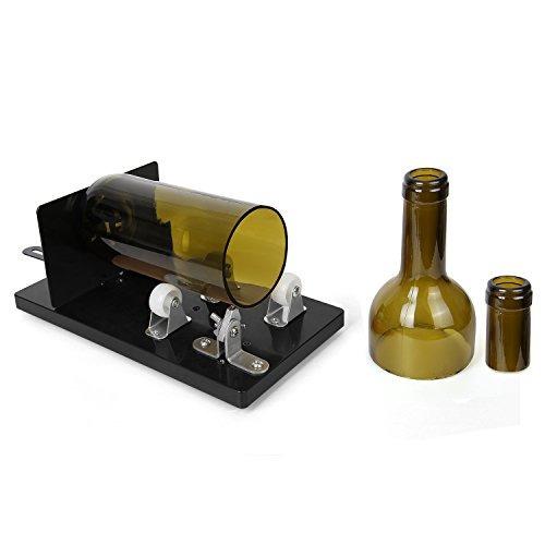 Bottle Cutter, Genround [upgrade 2.1] Máquina De Corte De
