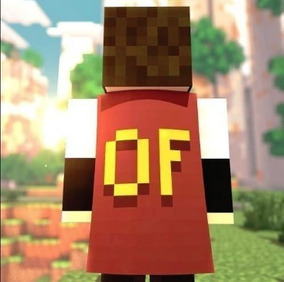 Capa Optifine Minecraft Original