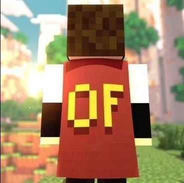 Capa Optifine Minecraft Original