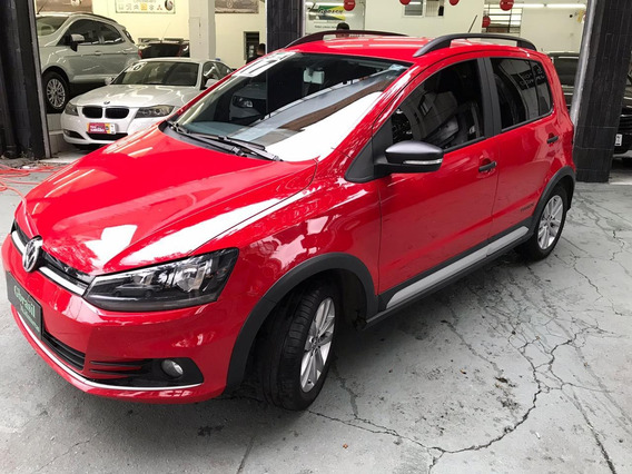 Volkswagen Fox 1.0 12v Track Total Flex 5p 2017