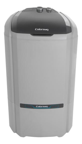 Lavadora de roupas semi-automática Colormaq LCS - 14kg prateado 14kg 127V