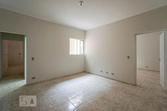 Casa Para Aluguel - Pari, 3 Quartos, 80 - 893078854