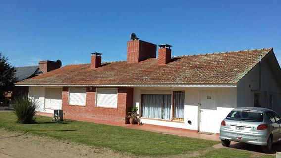 Casa En Pinamar Zona Centro - Playa - Excelente Ubicación