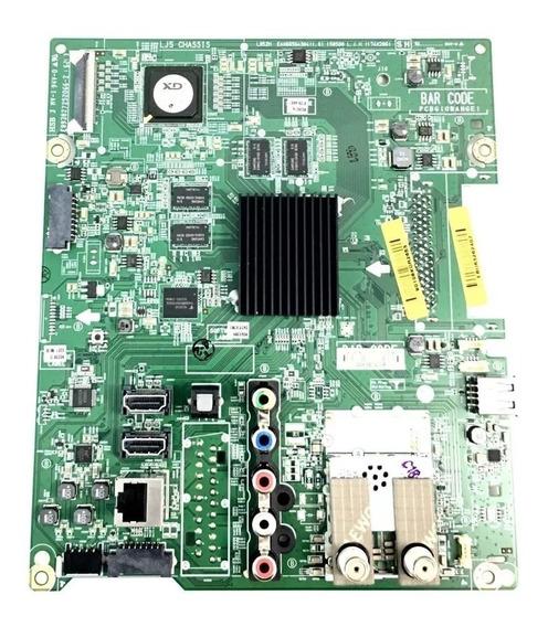 Placa Principal Lg 4k 43uf6800 49uf6800 55uf6800 Com Defeito