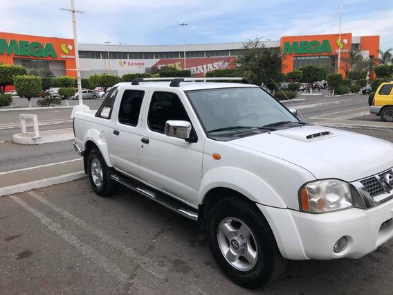 Nissan Np300 Frontier Le