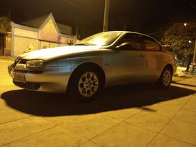 Alfa Romeo 156 2.0 Ts Tc Cu 1999