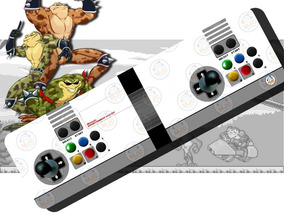 Fliperama Portátil 13 Mil Jogos 64gb + 2 Controles De Brinde