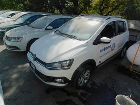 Volkswagen Crossfox 1.6 Techo Corredizo Mt 2017