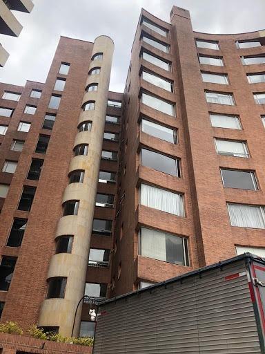 Apartamento En Venta Chicó Norte Ii 399-1151