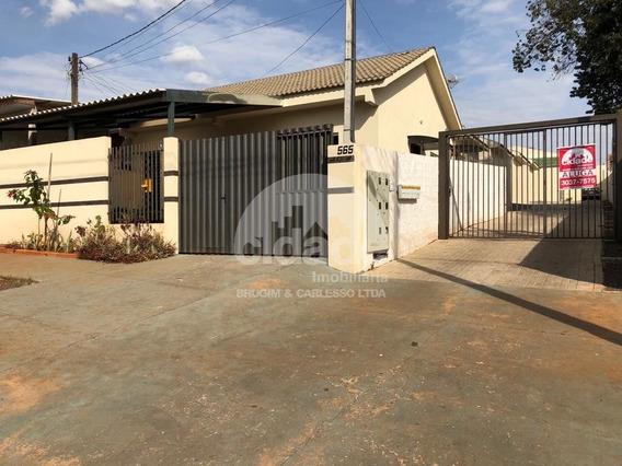 Casa Residencial Para Alugar - 03627.001