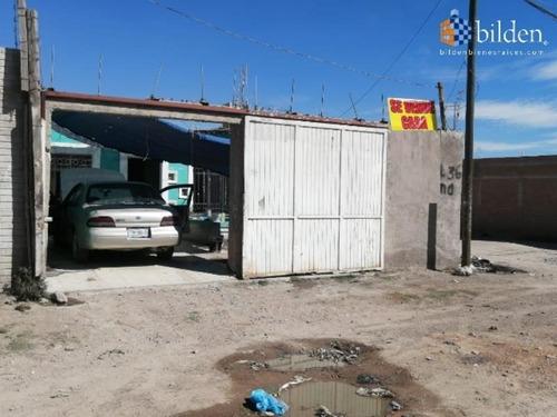 Imagen 1 de 12 de Casa Sola En Venta Col. Valle Verde