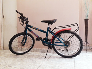 Bicicleta Bmx Rodado 20 Bianchi