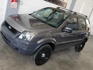 Ford Ecosport 1.6 4x2 Xlplus