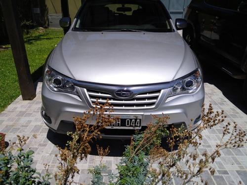 Subaru Xv 2011 2.0 R Awd Mt