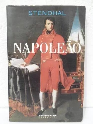 Stendhal - Napoleão 2002