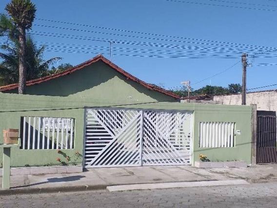 Casa Em Itanhaém - 4002 - 34939328
