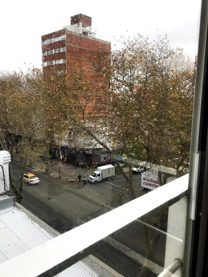 Alquiler De Apartamento De 1 Dormitorio En Pocitos Nuevo