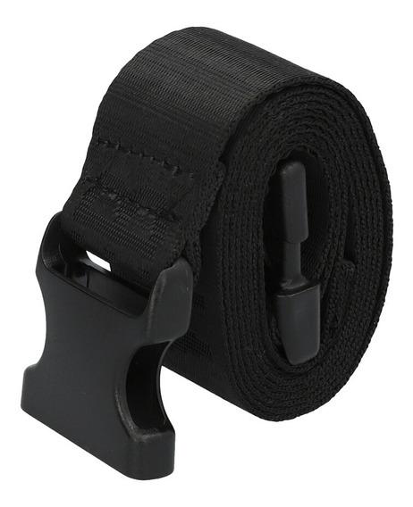 Cinturón De Lona Xl De Hombre C&a