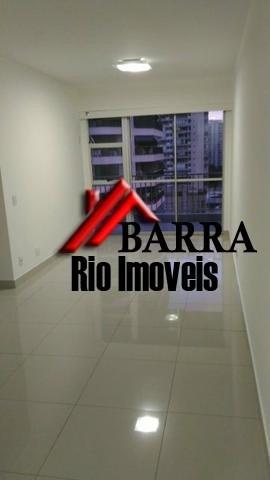 Apartamento 3 Quartos Para Alugar Barra Da Tijuca | Parque Das Rosas - Ap00236 - 34461651