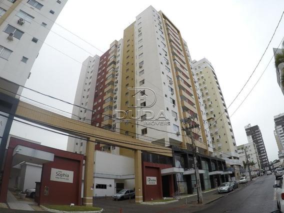Apartamento - Centro - Ref: 15693 - L-15693
